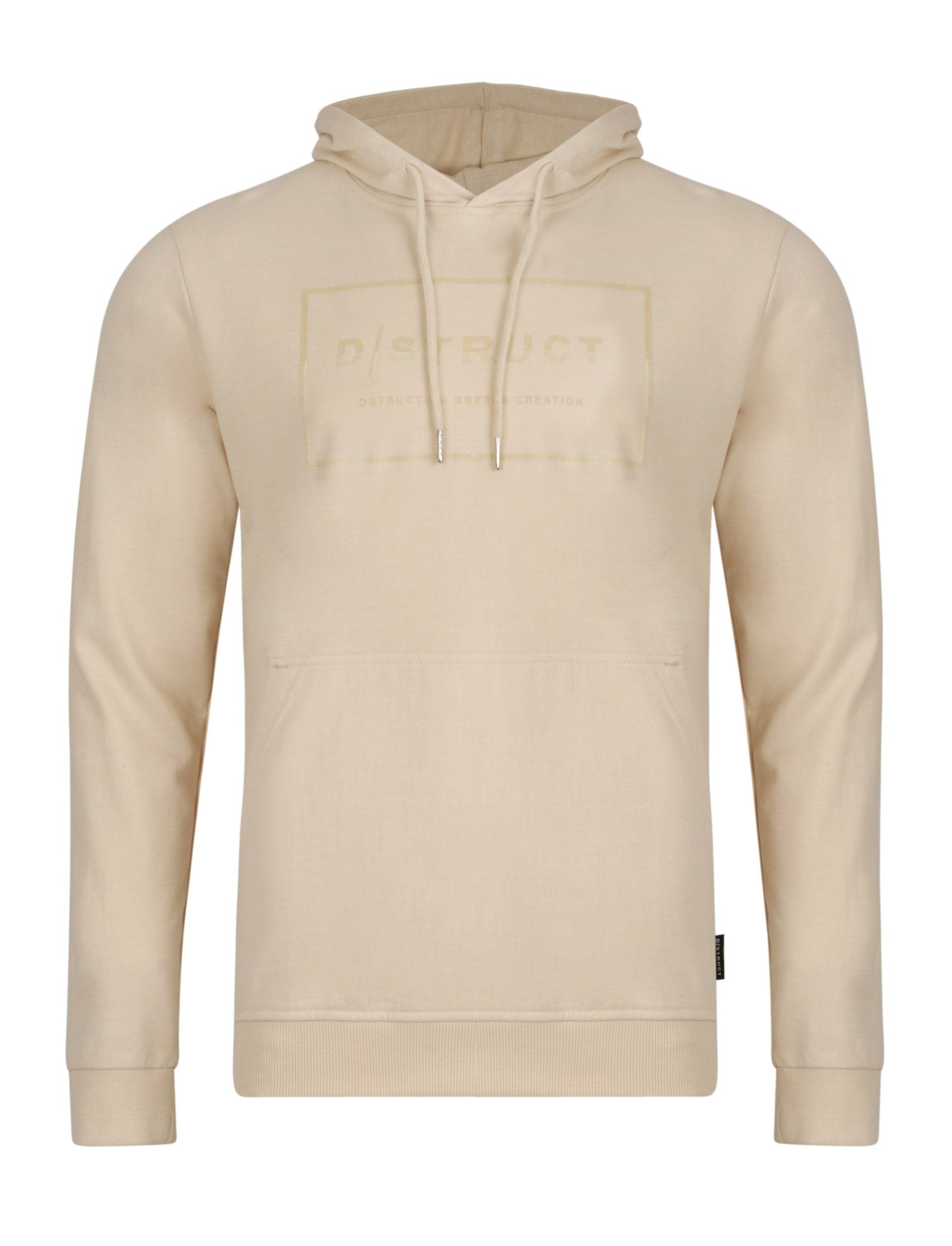 DS Hoodie Sand