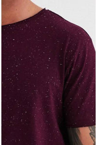 Nepp T-Shirt Plum