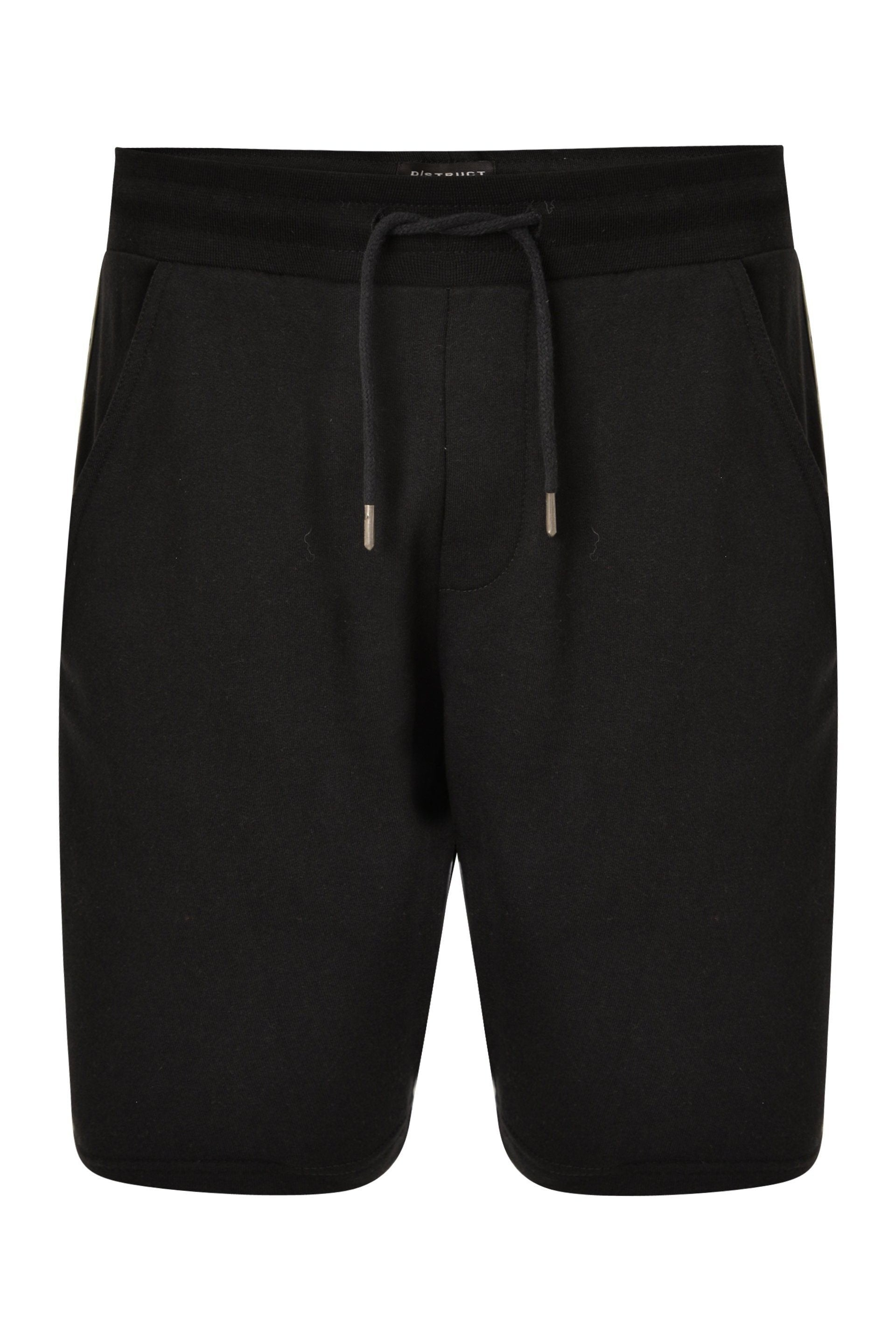 Reflect Shorts Black