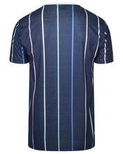 Load image into Gallery viewer, Signature Stripe T-Shirt Multi Navy