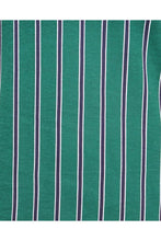 Load image into Gallery viewer, Vertical Stripe T-Shirt Green