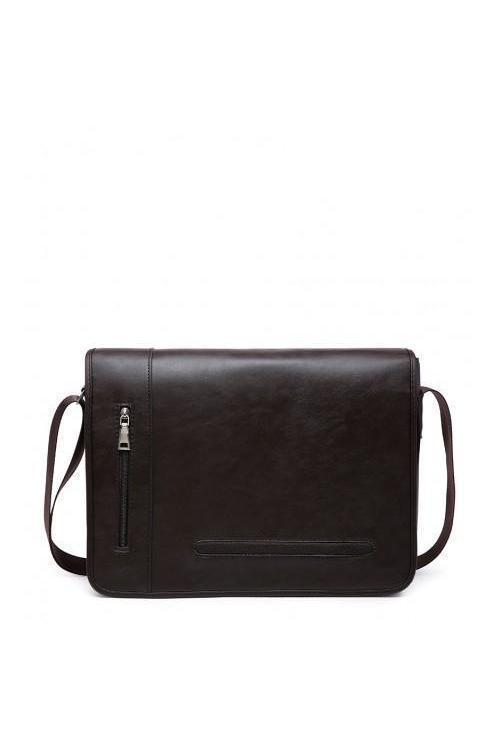 Slim Messenger Black
