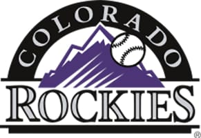 Colorado Rockies Tee Shirts | MLBPA Tee Shirts | Sports Tee Shirts