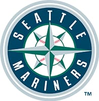 Seattle Mariners Tee Shirts | MLBPA Tee Shirts | Sports Tee Shirts