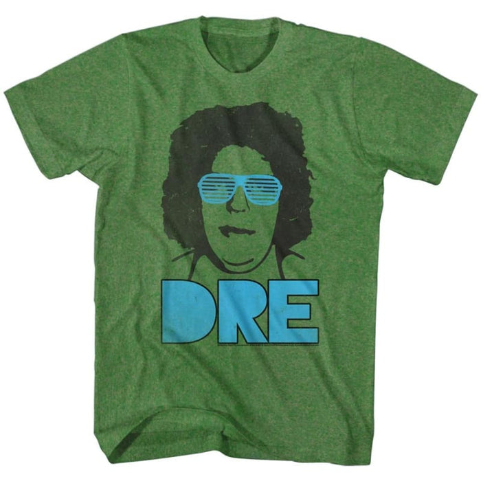 ANDRE THE GIANT-DRE-KELLY ADULT S/S TSHIRT