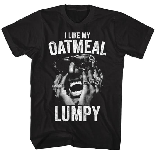 DIGITAL UNDERGROUNDUMPTY LUMP-BLACK ADULT S/S TSHIRT