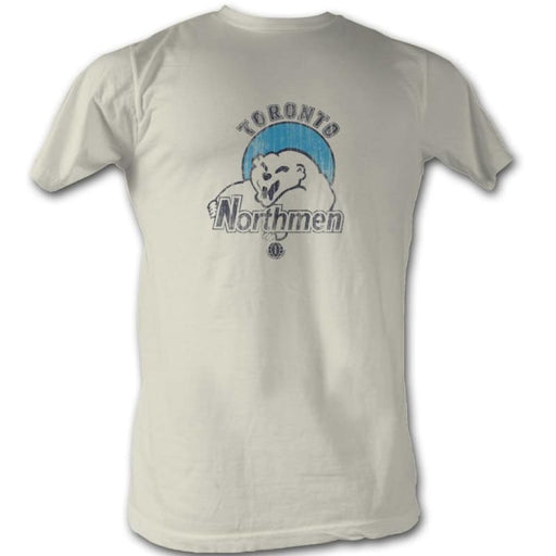 WFLNOW BEAR!-NATURAL ADULT S/S TSHIRT