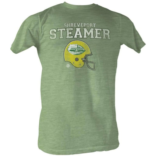 WFLTEAMER-KELLY HEATHER ADULT S/S TSHIRT
