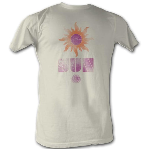 WFLUN-NATURAL ADULT S/S TSHIRT