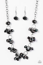 Load image into Gallery viewer, Paparazzi Necklace - Instant Stardom - Black