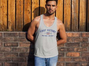 Men's Veterans Day Tank Top