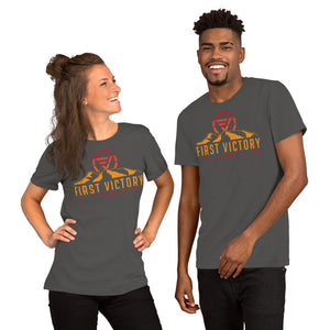FVA Sunset Unisex T-Shirt