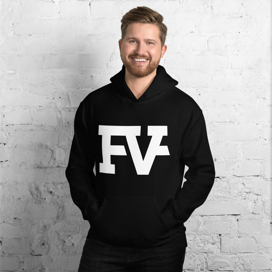 FV Hooded Sweatshirt