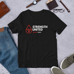 Strength United Shirt