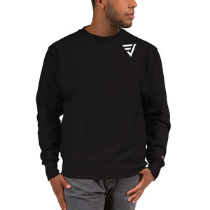 FVA Large Logo Champion Sweatshirt