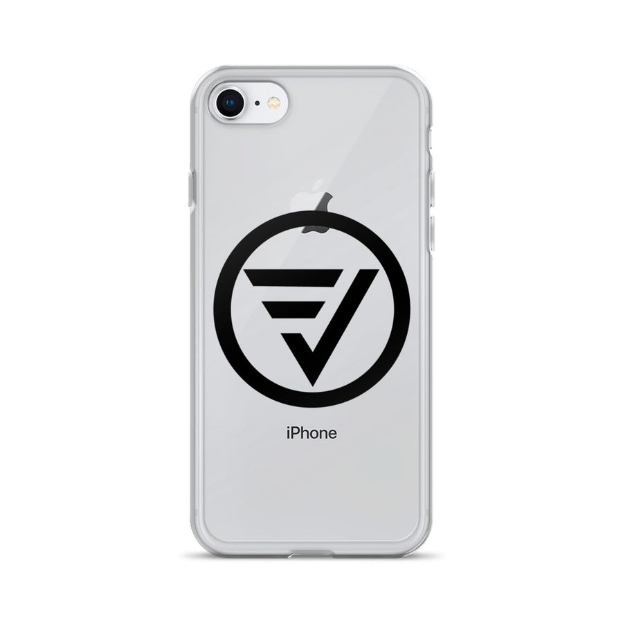 FVA Logo iPhone Case