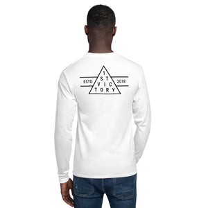 Diamond Men's Champion Long Sleeve Shirt