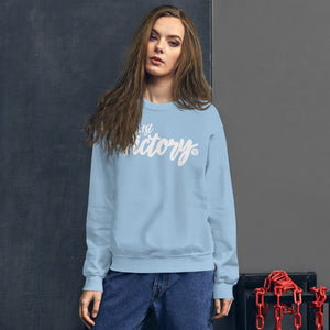 Victory Bubble Sweatshirt