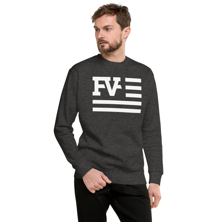 FV Fleece Pullover