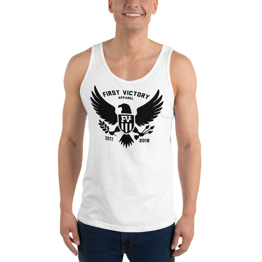 Victory Eagle Tank Top