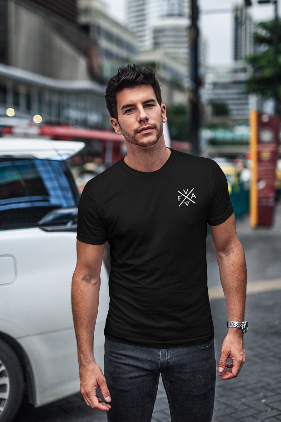 X Out T-Shirt