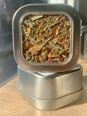 Functional Relaxation Loose Tea