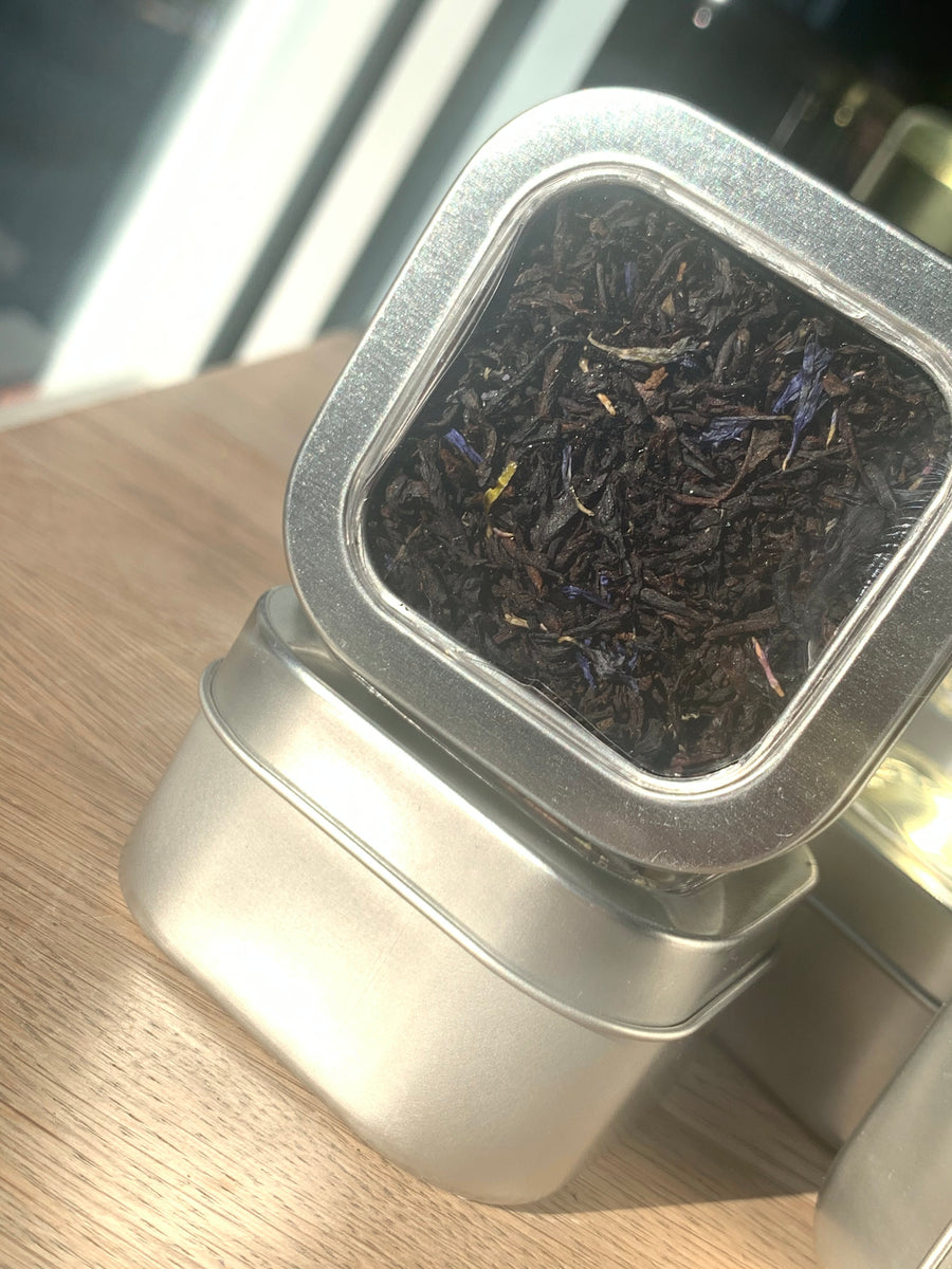Organic Earl Grey Loose Tea