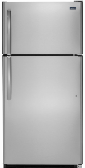 Crosley 17.5 Cu.Ft. Top Mount Stainless Steel Refrigerator XRS18GGASS - America Best Appliances, LLC
