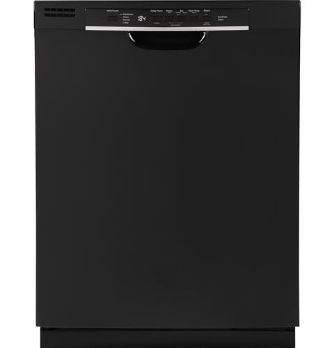 Crosley 54dBA Built-In Black Dishwasher XDF400PGNBB - America Best Appliances, LLC