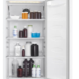 Danby Commercial Health Mini Fridge DH032A1W - America Best Appliances, LLC