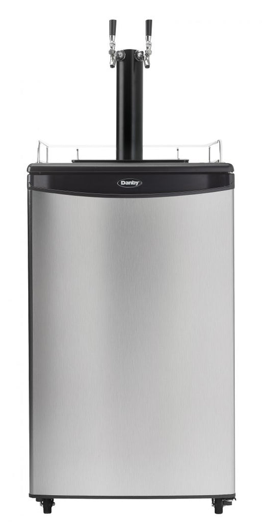 Danby Beer keg Dispenser DKC054A1BSL2DB - America Best Appliances, LLC