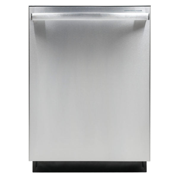 Cosmo Top Control Built-In Tall Tub Dishwasher in Fingerprint Resistant Stainless Steel COS-DIS6502 - America Best Appliances, LLC