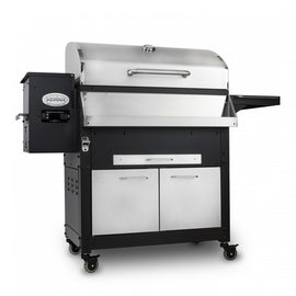 Louisiana Grills LG800 Deluxe Wood Pellet Grill  LG800ELITE CG - America Best Appliances, LLC