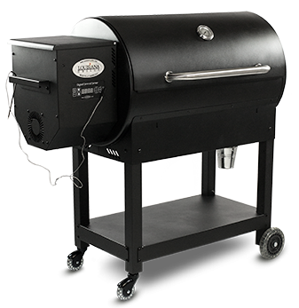 Louisiana Grills LG900 Wood Fired Pellet Grill with Flame Broiler  CG - America Best Appliances, LLC