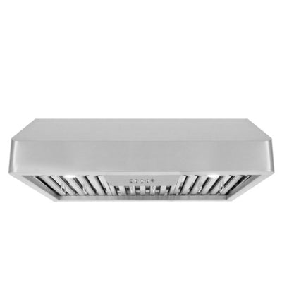 "Cosmo 30 in. Ducted Under Cabinet Range Hood in Stainless Steel COS-QB75  (30"") - America Best Appliances, LLC"