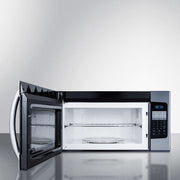 "Summit 30"" Wide Over-the-Range Microwave - America Best Appliances, LLC"