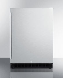Summit Mini Fridges AL54 sized to fit in space-challenged kitchens - America Best Appliances, LLC