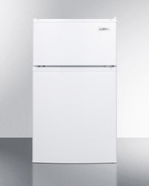 Summit Mini Fridges 19 Inch Top-Freezer Compact Refrigerator  CP351WADA - America Best Appliances, LLC