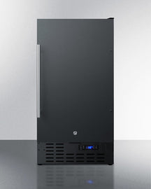Summit Mini Fridges FF1843BADA sized to fit in space-challenged kitchens - America Best Appliances, LLC