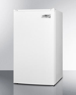 Summit Mini Fridges FF412ESADA sized to fit in space-challenged kitchens - America Best Appliances, LLC