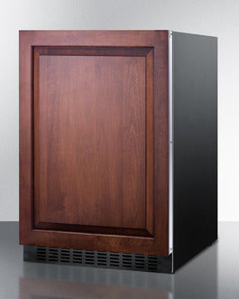 Summit Mini Fridges FF64BIF sized to fit in space-challenged kitchens - America Best Appliances, LLC