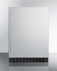 Summit Mini Fridge 23.5 in.  FF64BSS - America Best Appliances, LLC