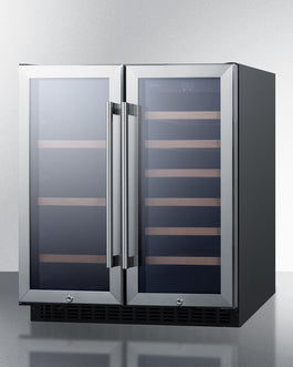 Summit Beverage Refrigerators SWBV3071 sized to fit in space-challenged kitchens - America Best Appliances, LLC
