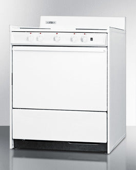 Summit  30 Inch   Electric Ranges  WEM2171Q - America Best Appliances, LLC