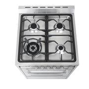 "Cosmo  24"" Gas Range COS-244AGC (24"" w/ convection) - America Best Appliances, LLC"