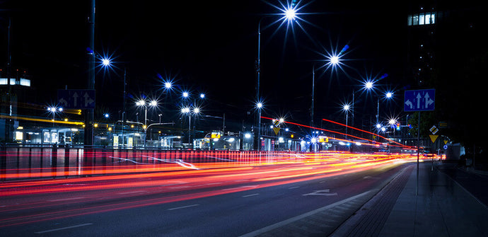 Hattering the Traditional Myths About LED Street Lighting