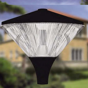LED Garden Light T-07608 Model