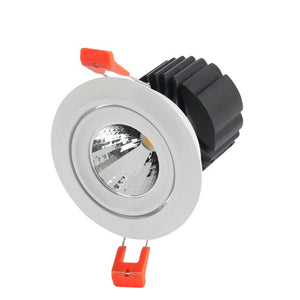 LED Downlight TY2 7W/10W/12W/15W