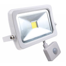 Load image into Gallery viewer, LED Flood lights with Sensor ultra slim & elegant 20W/30W/50W