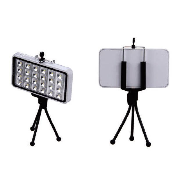 LED Flood lights OD series model 5W for camping